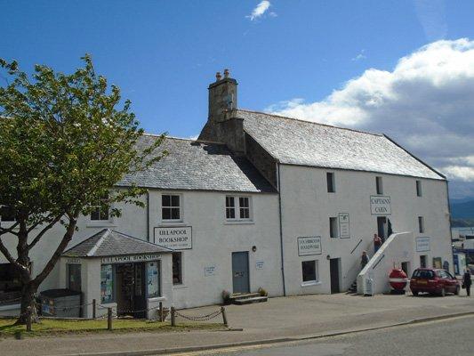Lochbroom Hardware Quay Street Ullapool